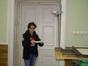 Molecules & Photons in Physical Experiments – Faculty of Physics